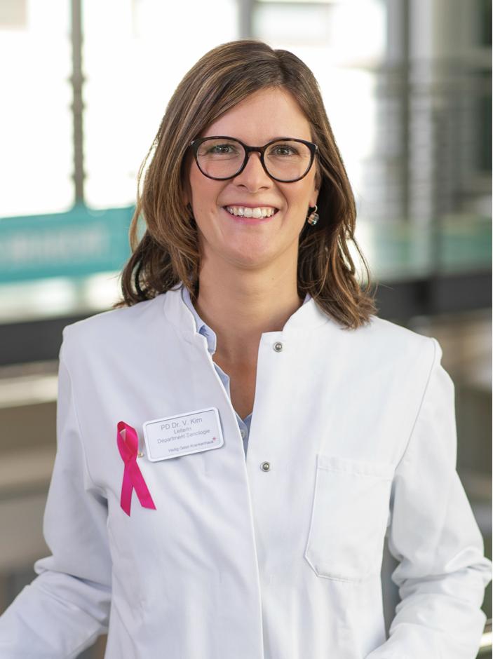 Brustkrebs-ABC